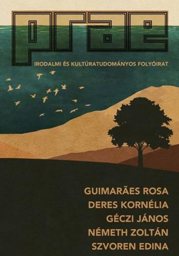 Kultúrák közt – a Prae folyóirat estje