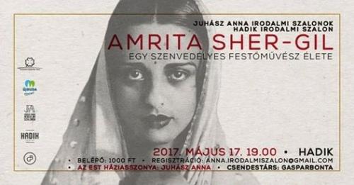 Amrita Sher - Gil