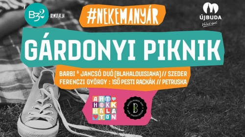Gárdonyi Piknik 2017