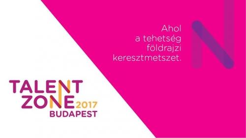 Magyar tehetségek a kreatív városért