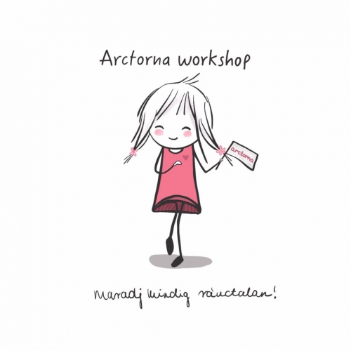 Arctorna workshop a Pagonyban