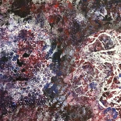 A Painters Palace kiállításának megnyitója a Tintában