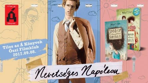 Nevetséges Napóleon - Tilos az Á Őszi Filmklub 1.0