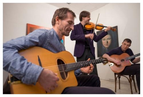 Canarro: utcai zene