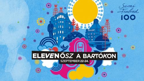 ELEVEN Ősz a Bartókon