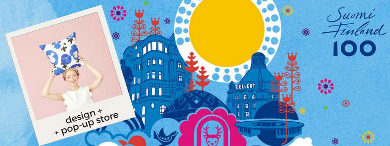Beköltözik a finn dizájn és kultúra a Bartókra