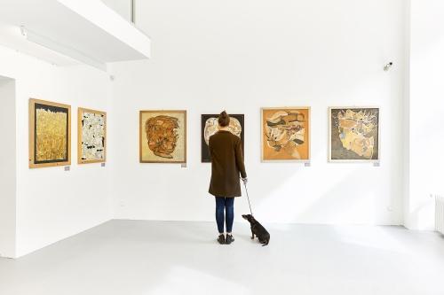 A csempeművészet Portugáliában, Andorka Eszter irányításával