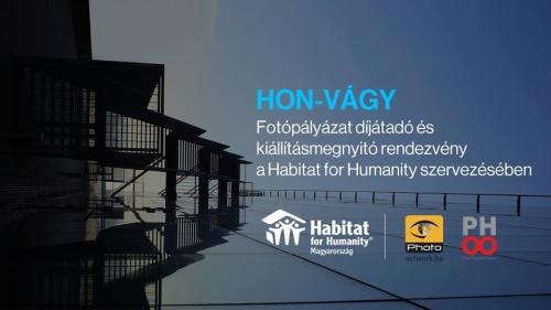 Hon-vágy - Fotópályázat díjátadó és kiállításmegnyitó a Tranzitban