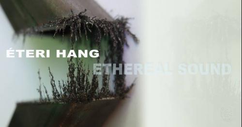 Éteri hang / Ethereal sound - Koroknai Zsolt kiállítása