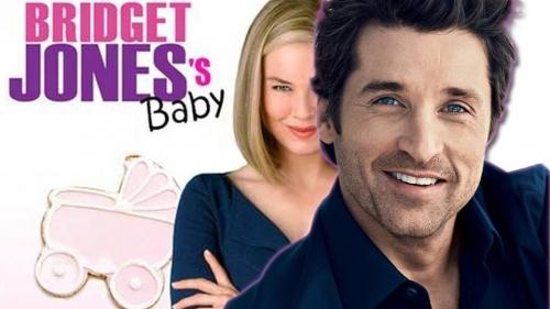 Tranzit mozi: Bridget Jones babát vár