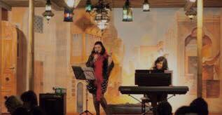 Jazzy Aid – Ünnepi jazz, pop, musical koncert a Tranzitban