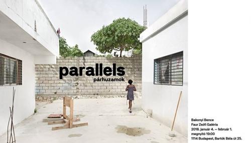 Bakonyi Bence | Parallels - Párhuzamok