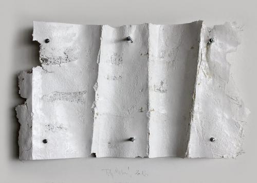 Műteremnapló 2004-2017 - kiadványbemutató a B32-ben