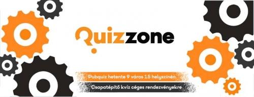 Quizzone Kupa 20. a Tranzitban