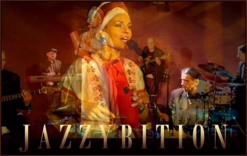 Jazzybition
