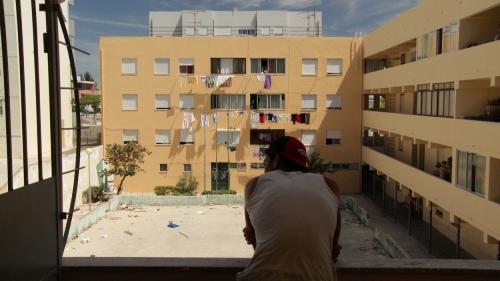 Filmvetités: Portugál építészeti filmek vetitése