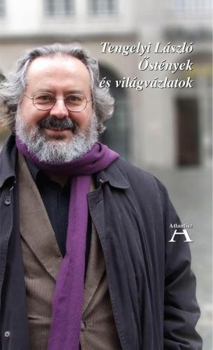 Könyvbemutató! Tengelyi László: Őstények és világvázlatok