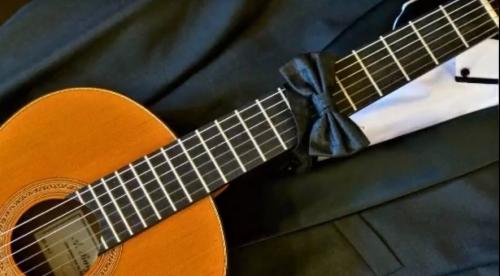 Musiciens Libres spanyol tájakon