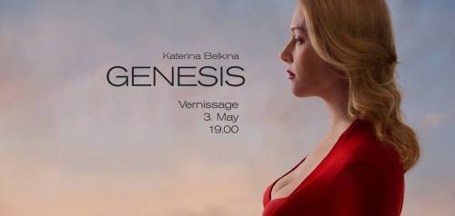 Genesis Faur Zsófinál