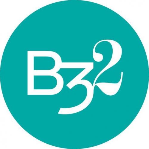 Madárka a B32-ben