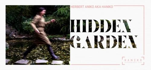 Rejtett kert ❀❀❀ Hidden garden a KAS-ban